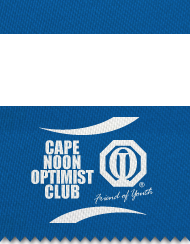 Cape Noon Optimist